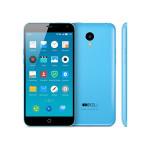 Modrý Meizu m1 note
