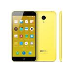 Žlutý Meizu m1 note