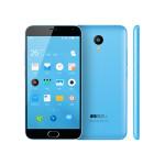 Modrý Meizu m2 note