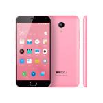 Růžový Meizu m2 note
