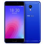 Modrý Meizu M6